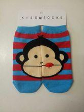 Korea character socks