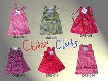Bali children Clothes