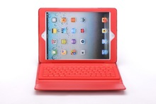 Keyboard Case for iPad Air 5 9.7inch Stand Case wireless bluetooth keyboard case for ipad5 Retail Packag