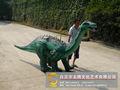 alta qualidade controleremoto dinossauro
