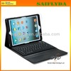 Keyboard Case for iPad Air 5 9.7inch Stand Case wireless bluetooth keyboard case for ipad 2 Retail Package