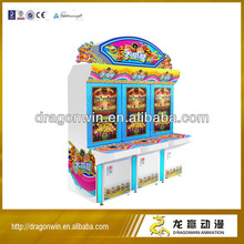 2013 hot sale sega amusement arcade simulator indoor famous portable video game player price