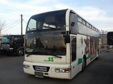 1994 nissan diesel 43 plazas bus tour