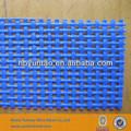 1000d-1500d/12* 12สีฟ้าตาข่ายนั่งร้านตาข่ายความปลอดภัยสำหรับconstrution