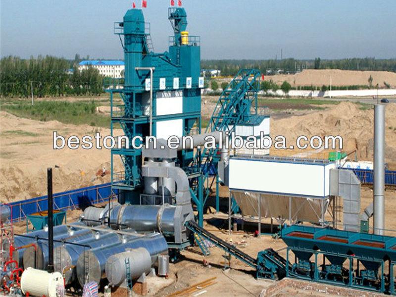 LB3000 bitumen machine
