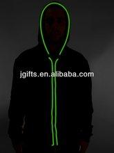 New Innovation !!! Light Up Hoodies.