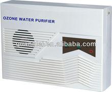 Portable Multi-function Portable Anion Air Purifier 400mg/h Ozone Generator Air Water