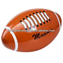 "Inflatable Sports Beach Balls - 16"""