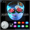 led light battery powered vase base Christmas led lighting holiday