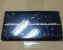 1w 5.5v epoxy solar panel