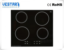 new product induction cooker electric cooker packd plate