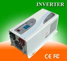 Off grid solar inverter 1000w to 6000w system solar panel