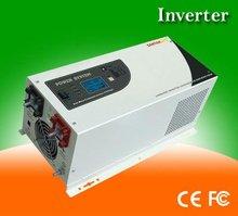 Off Grid solar inverter 3kw use solar panels for home