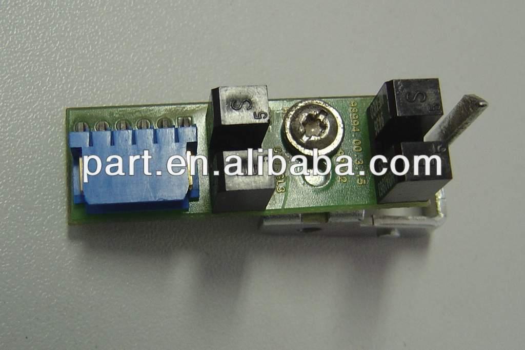 WINCOR NIXDORF ATM sensor 9899400315, View WINCOR sensor, wincor ...