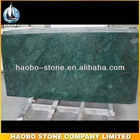 Haobo China Manufacturer Green Marble Temple Slab For Home
