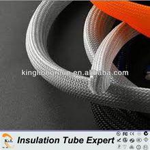 UL VW-1 hydraulic hose protection