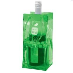 High Quality Promotional Fashion Cheap PVC Ice Wine Bag