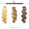 ZSY cheap factory sale virgin full cuticle import indian hair