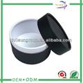 Alta qualidade de papel craft caixa redonda fábrica( fs1408)
