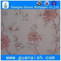 Stylish classic hand made wallpaper