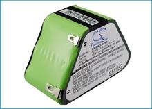 3000mAh Battery 0030013 for Dirt Devil M030 M3120