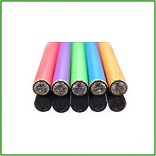 2012 the best selling products made in china disposable ecig health diamond tip shisha pen with various colors