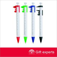 manufacture plastic retractable cheap banner pen