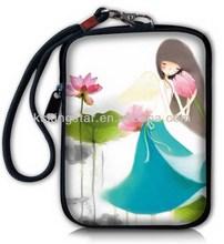 mobile phone neoprene bag