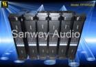 FP10000Q Apex Audio Power Distribution Amplifier