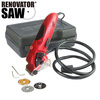 RENOVATOR SAW, Electric CIRCULAR Saw, Mini CIRCULAR Saw, ROTORAZER SAW