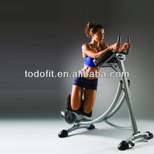 hot sale circle fitness exerciser ab coaster