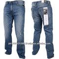 Negócio super vender moda jeans homens, jeans básico, jeans de marca.