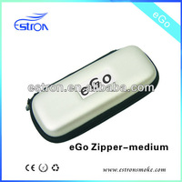 colorful high quality leather case ego, portable ego carrying case, carrying cases ego