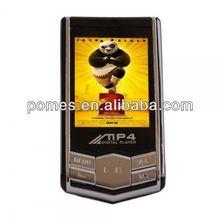 unique fashion design top sell mp4 player music downloads PM-MP0003