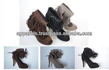 Lady Shoes 888-51