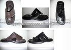 Men Slippers Luciano Borghese