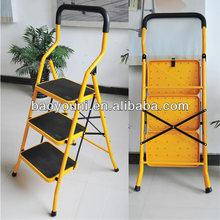 BAOYOUNI library ladders aldi ladder aldi germany TY03