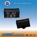 Alta qualidade popp filme de funcionamento do motor ac capacitores( com ul, cqc)