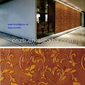 ev dekoratif 3d mdf duvar paneli
