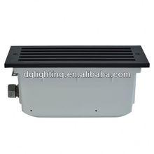 éclairage extérieur en acier inoxydable ip65 stairway d'éclairage en aluminium die- casting