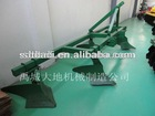 Agricultural ditch plough