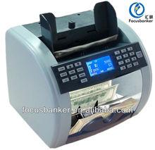 Desktop money counter/ bill counter/ MoneyCAT800