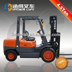 2000kg-4500kg nissan forklift truck price