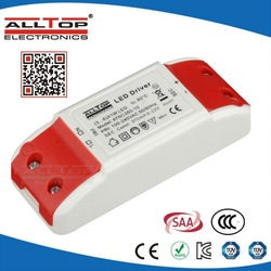 led driver constant current for led Ceiling lamp& led downlight