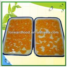 fresh orange citrus fruit