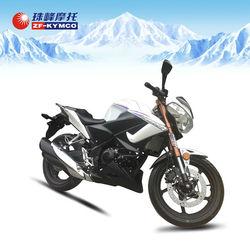 ZF-KYMOCO powerfu; china racing motorcycle 250cc cheap(ZF250)
