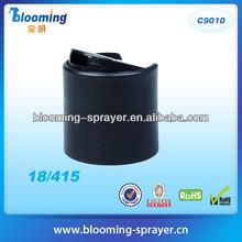disc top cap aluminum closure