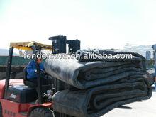 Dia 1.8 FLORESCENCE brand marine airbags exported to Batam Indonesia
