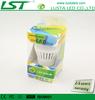 3W Cost Effective,E27/E26/B22 ,Flame Retardant Plastic, Excellent Heat Dissipation, 220 volt led light bulbs