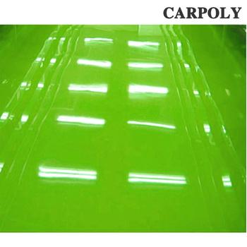 CARPOLY Diamond Hardeness Industry Purpose Self Leveling Epoxy Concrete Floor Coatings(Epoxy Floor Paint)